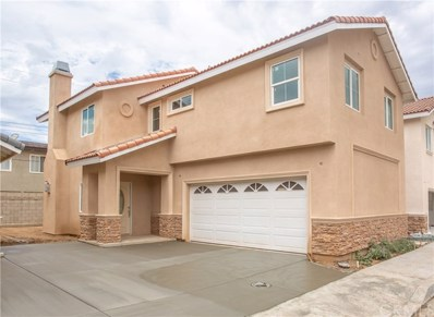 6170 Zircon Way, Riverside, CA 92503 - MLS#: PW19178700