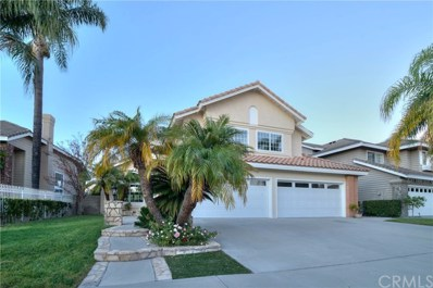 4147 E Townsend Avenue, Orange, CA 92867 - MLS#: PW19178773