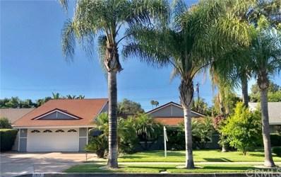 1613 Catalina Avenue, Santa Ana, CA 92705 - MLS#: PW19179236