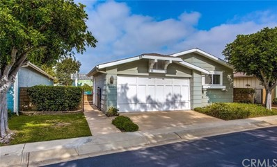 2624 View Lake UNIT 54, Santa Ana, CA 92705 - MLS#: PW19179368