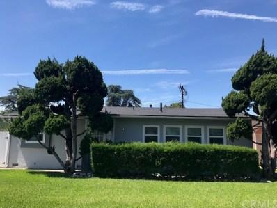 13590 Starbuck Street, Whittier, CA 90605 - MLS#: PW19179387