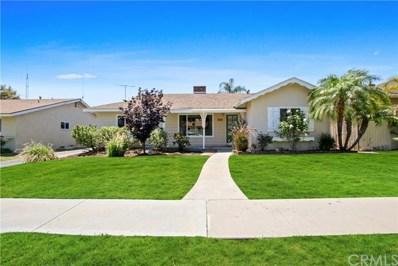 711 Kinley Street, La Habra, CA 90631 - MLS#: PW19179465