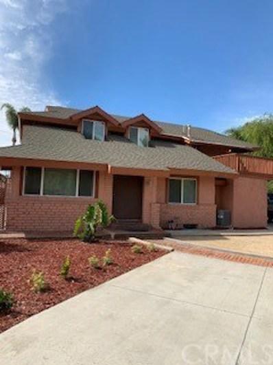 947 Park Lane, Corona, CA 92879 - MLS#: PW19179493