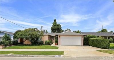 2229 E Hoover, Orange, CA 92867 - MLS#: PW19179532