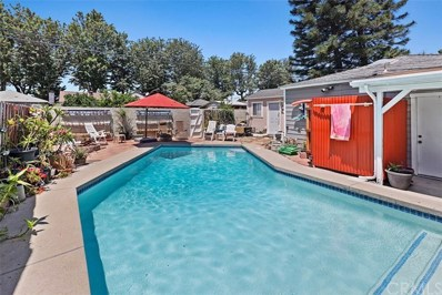 2751 Cedar Avenue, Long Beach, CA 90806 - MLS#: PW19179680