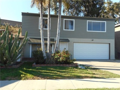 263 E 65th Street, Long Beach, CA 90805 - MLS#: PW19180089