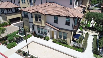 3850 W Kent Avenue UNIT 6, Santa Ana, CA 92704 - MLS#: PW19180234