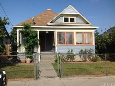 225 N Mesa Street, San Pedro, CA 90731 - MLS#: PW19180308