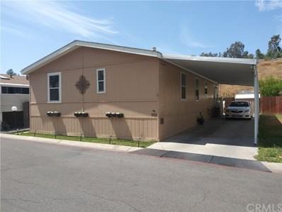 4901 Green River Road UNIT 303, Corona, CA 92880 - MLS#: PW19180475