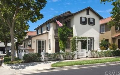 11 Paseo Simpatico, Rancho Santa Margarita, CA 92688 - MLS#: PW19180605