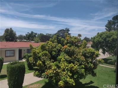 1000 E Bishop Street UNIT U4, Santa Ana, CA 92701 - MLS#: PW19180738