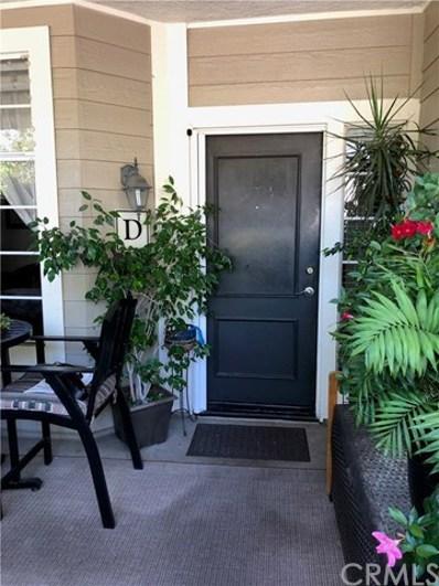 23412 Pacific Park Drive UNIT 15D, Aliso Viejo, CA 92656 - MLS#: PW19180887
