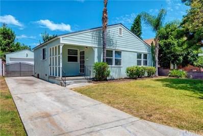 14843 Hayward Street, Whittier, CA 90603 - MLS#: PW19180891