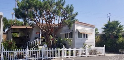 15621 Beach Boulevard UNIT 20, Westminster, CA 92683 - MLS#: PW19181027