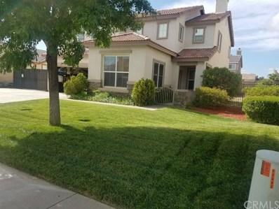 2442 Moonlight Court, Palmdale, CA 93550 - MLS#: PW19181208
