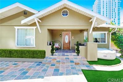 1552 La Baig Avenue, Hollywood, CA 90028 - MLS#: PW19181210