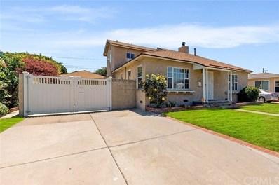 5830 E Parapet Street, Long Beach, CA 90808 - MLS#: PW19181381