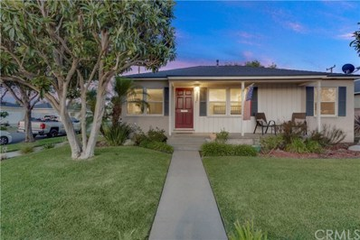 5536 Blackthorne Avenue, Lakewood, CA 90712 - MLS#: PW19181417