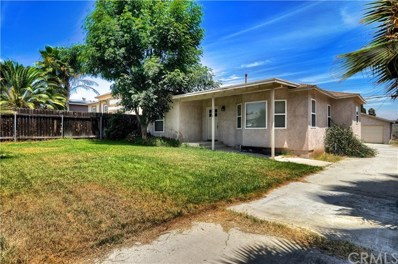 15715 Palo Alto Avenue, Chino Hills, CA 91709 - MLS#: PW19181486