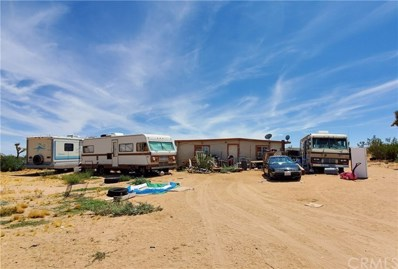 59075 Jana Lane, Landers, CA 92285 - MLS#: PW19181949
