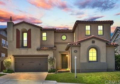 18118 Joel Brattain Drive, Yorba Linda, CA 92886 - MLS#: PW19182156