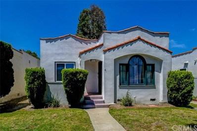 1309 E Hungerford Street, Long Beach, CA 90805 - MLS#: PW19182532