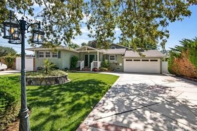 12341 Rea Circle, Garden Grove, CA 92841 - MLS#: PW19182547