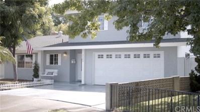1242 E Live Oak Court, Anaheim, CA 92805 - MLS#: PW19182584