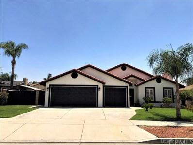 1140 Cloverdale Street, Riverside, CA 92501 - MLS#: PW19182634