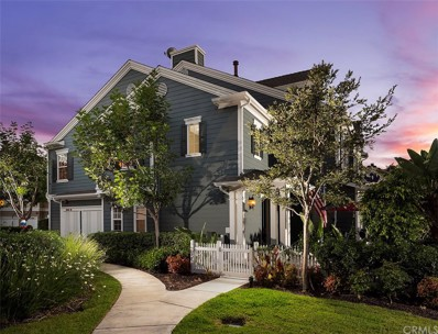 11 Wildflower Place, Ladera Ranch, CA 92694 - #: PW19182707