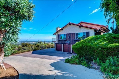 524 Dorothea Road, La Habra Heights, CA 90631 - MLS#: PW19182772