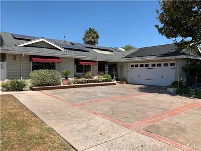 2835 E RUTH Place, Orange, CA 92869 - MLS#: PW19183061
