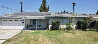 8971 Brunswick Avenue, Riverside, CA 92503 - MLS#: PW19183227