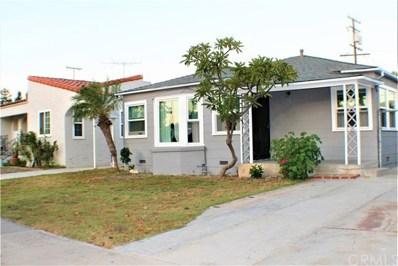 1229 S Sycamore Street, Santa Ana, CA 92707 - MLS#: PW19183285