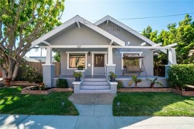 387 Gladys Avenue, Long Beach, CA 90814 - MLS#: PW19183584
