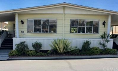 327 E Ash Street UNIT 67, Brea, CA 92821 - MLS#: PW19183601
