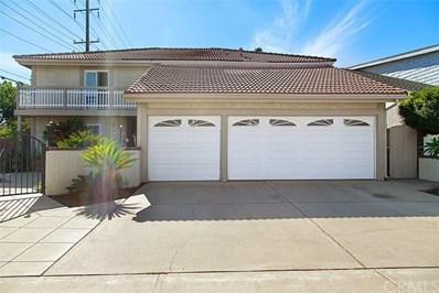 2302 N Linwood Street, Santa Ana, CA 92705 - MLS#: PW19183632