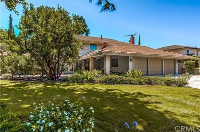 17652 Norwood Park Place, Tustin, CA 92780 - MLS#: PW19183683