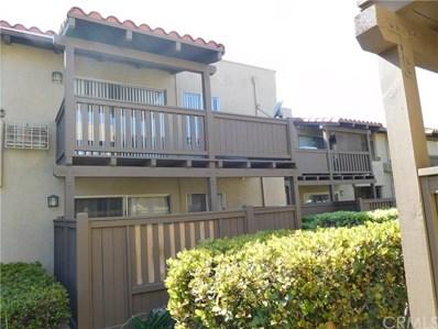 1345 Cabrillo Park Drive UNIT S12, Santa Ana, CA 92701 - MLS#: PW19183688