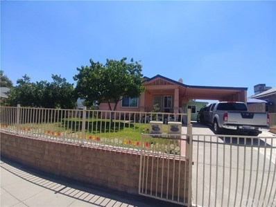 2790 Lime Street, Riverside, CA 92501 - MLS#: PW19183906