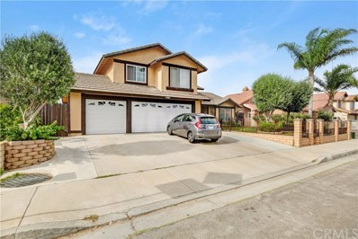 24690 Gold Star Drive, Moreno Valley, CA 92551 - MLS#: PW19184079