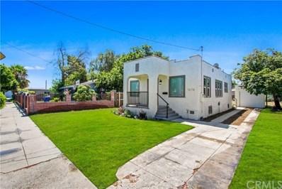 1676 E 111th Street, Los Angeles, CA 90059 - MLS#: PW19184344