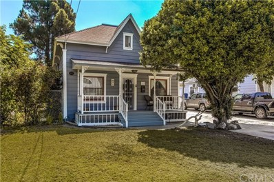 159 S Cambridge Street, Orange, CA 92866 - MLS#: PW19184356