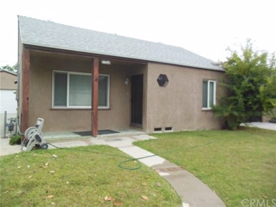 3768 San Anseline Avenue, Long Beach, CA 90808 - MLS#: PW19184568