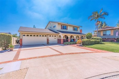 842 S Oakstone Way, Anaheim, CA 92806 - MLS#: PW19184692