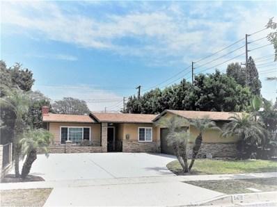 909 Mirasol Street, Santa Ana, CA 92701 - MLS#: PW19184705