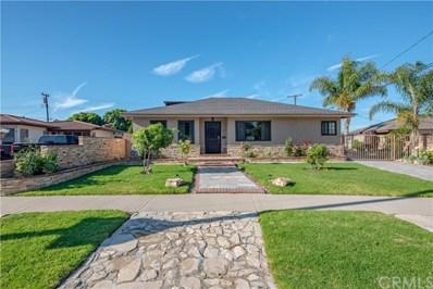 5413 Diversey Drive, Rancho Palos Verdes, CA 90275 - MLS#: PW19184766