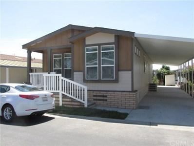 7700 Lampson Avenue UNIT 129, Garden Grove, CA 92841 - MLS#: PW19184784