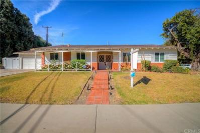 209 S Prospectors Road, Diamond Bar, CA 91765 - MLS#: PW19184828