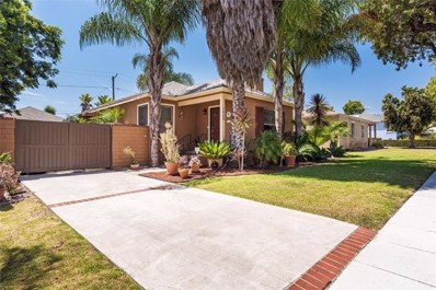 1423 Newport Avenue, Long Beach, CA 90804 - MLS#: PW19185066